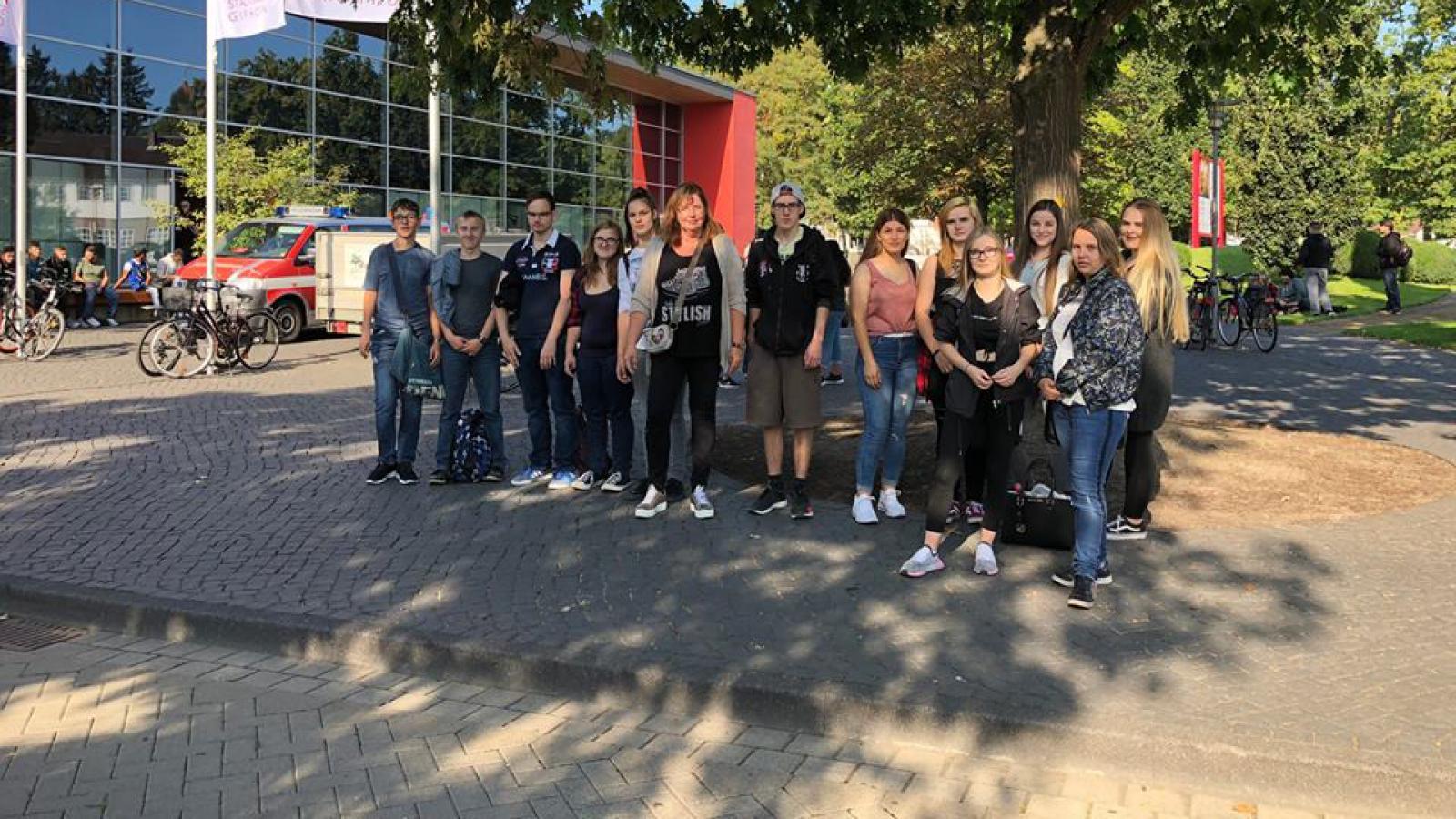 Aktuelles Berufsbildende Schulen 1 Des Landkreises Gifhorn
