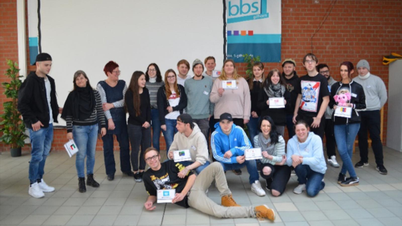 Berufsbildende Schulen 1 Des Landkreises Gifhorn